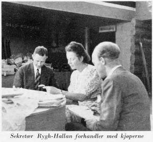 Birger_Rygh-Hallan_Ostmesse_1940