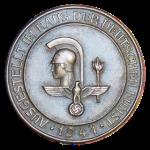 Deutsche_kunstausstellung_1941_medaille