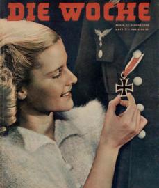 Die_Woche_1940_For alt vi har og alt vi er