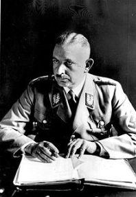 ReichserziehungsministerDr. Bernhard Rust.