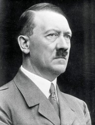 frontsoldaten_fra forrige_verdenskrig_Adolf_Hitler