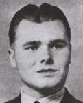 SS-Rottenführer Hans A. Oppen, fra Lunner i Oppland.