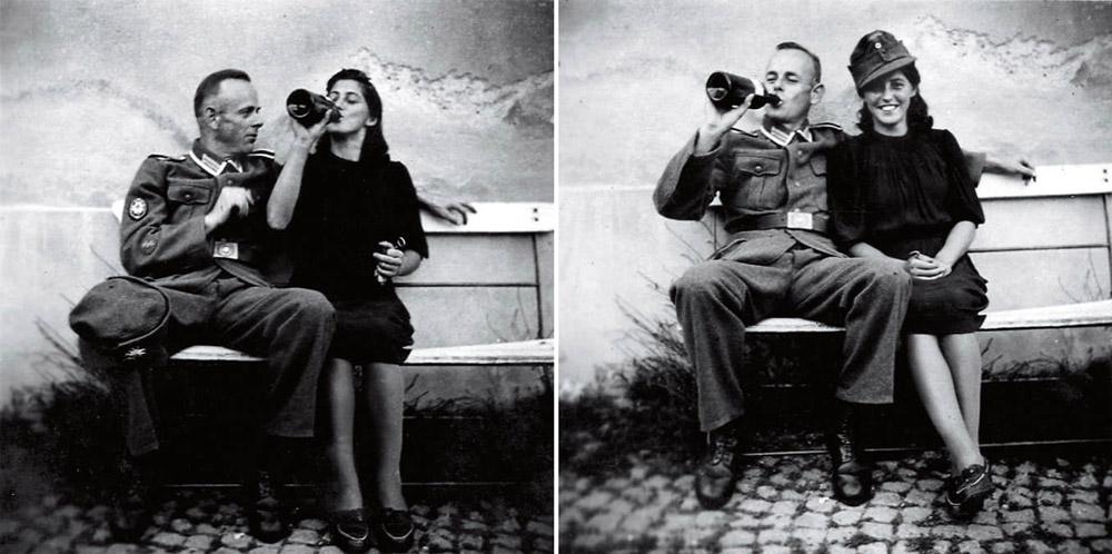Tyske kvinner møtes