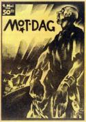 "Marxist-propaganda av den tyske arbeiders ""lidelser i nazi-Tyskland""."
