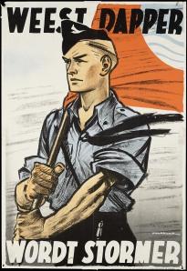 Nasjonalsosialistiske kjempere.