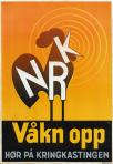 NRK-plakat