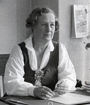 OLGA BJONER