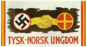 tysk-norsk ungdom