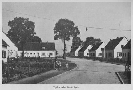 Slik kues den tyske arbeider: han har råd til å kjøpe seg boliger som norske koleger bare kan drømme om.