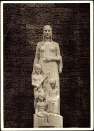 «Denkmal der Deutschen Mutter»