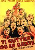 Zaitzow_ti_gutter_og_en_jente-1944