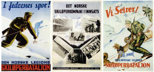 Freiwilligen_Schikompanie_Norwegen