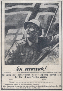 Fritt Folk 12. juli 1941