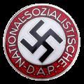 NSDAP-Parteiabzeichen