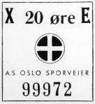 Oslo_Sporveier_billett_solkors