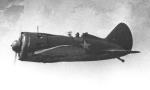 Polikarpov-I-16