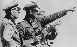 SS-Obergruppenführer Josef Sepp Dietrich