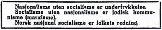 Frihetskampen_9.januar-1936