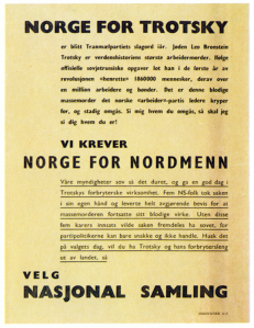 Norge-for-trotsky