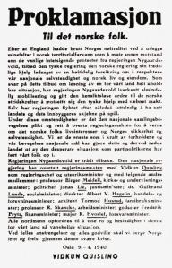 NRK-9.april.1940