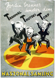 Tranmæl-Trotski-Torp
