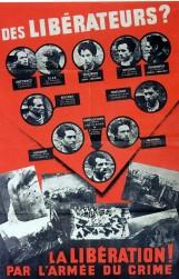 des Libérateurs -1944