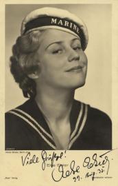 ELSE ELSTER - 1935