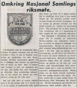 Fritt Folk 11. august 1942