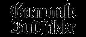 germansk-budstikke
