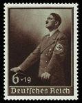 Hitler-frimerke