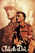 Hitlerjugend_in_die_SS