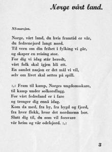 kampsang_norge_vårt_land