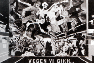 Nasjonalgalleriet_1942_vegen_vi_gikk