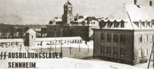 sennheim-rekruttskole