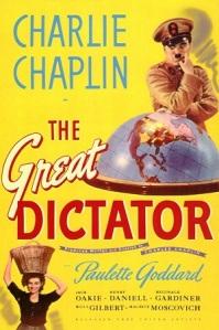 """Chaplin gjør lurt i å la være å parodiere den kriminelle finansmafiaen som kuppet til seg makten over den amerikanske sentralbanken under den kristne høytiden den 23. desember 1913 og som nå styrer """"the land of the free"""" gjennom sitt anonyme og diktatoriske finans- og medienettverk."""