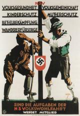 volkswohlfahrt