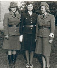 3frontsøstre