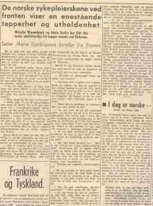 Fritt Folk 3. oktober 1942