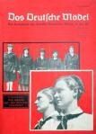 Das Deutsche Mädel, januar 1938