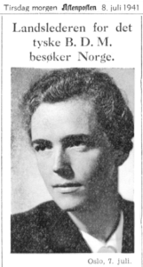 jutta_rudiger_norwegen_oslo_1941