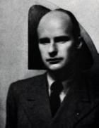 «Disse brunbrente, germanske soldater kjemper ikke først og fremst mot de asiatene som ligger her bak panser-graven og som kan være farlige nok. De kjemper for den germanske rase og dens livsrum, mot jødene i Sovjet-Russlands steppe og i London og New York.» Walter Fyrst, Aftenposten 5. desember 1941.
