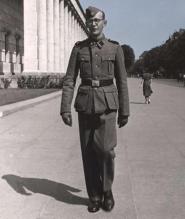 Oskar Gröning 1942